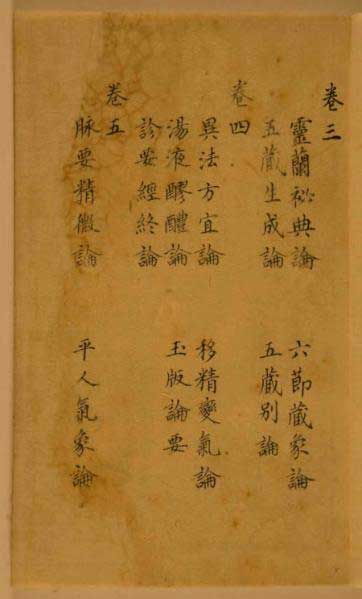 The_Su_Wen_of_the_Huangdi_Neijing