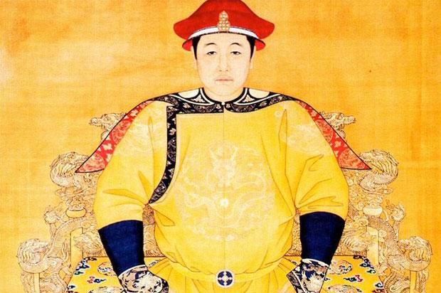 Fulin, ή αλλιώς Αυτοκράτορας Shunzhi , είναι ο τρίτος Αυτοκράτορας της Δυναστείας Qing. 15 Μαρτίου 1638 – 5 Φεβρουαρίου 1661