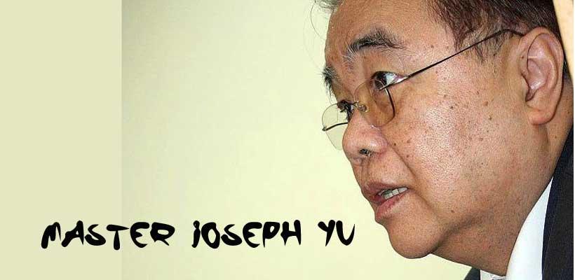 Master Joseph Yu