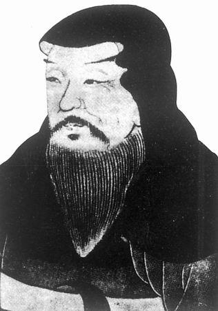 Xǔ Shèn 許慎 - Ήταν ένας Κινέζος φιλόλογος της δυναστείας των Χαν.