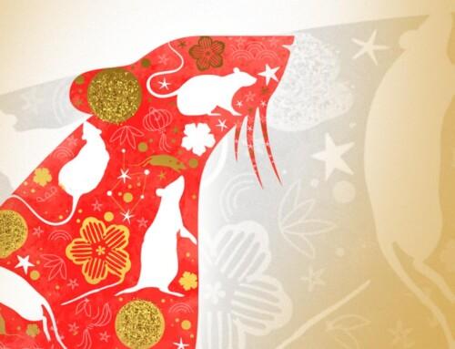 Συμβουλές Feng Shui 2020 : Η Χρονιά του μεταλλικού αρουραίου